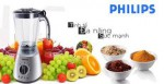 Sửa máy xay sinh tố Philips ngay tại nhà, tại sao không?
