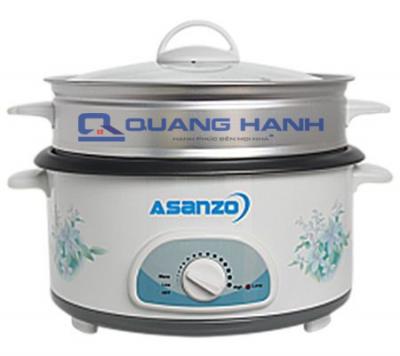 Nồi lẩu điện ASANZO EP-30A1