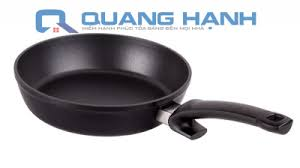 Chảo chống dính Fissler Alux 24cm-Made in Germany