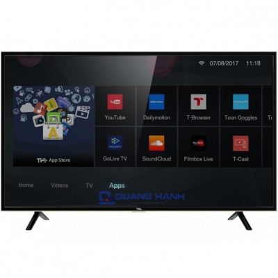 Smart Tivi TCL 40S62 40 inch Full HD