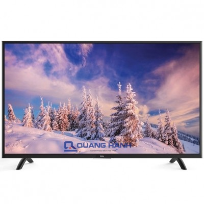 Smart Tivi TCL 43S62 43 inch Full HD