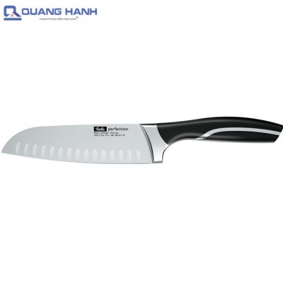 Dao santoku Fissler Perfection 18cm