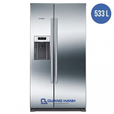 Tủ lạnh side by side Bosch KAD90VI20