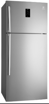 Tủ lạnh Electrolux ETE5720AA-RVN