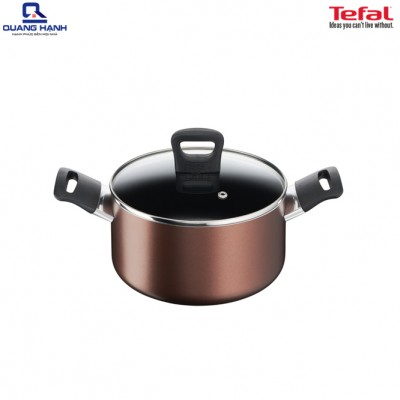 Nồi Tefal Day By Day G1434406 20cm