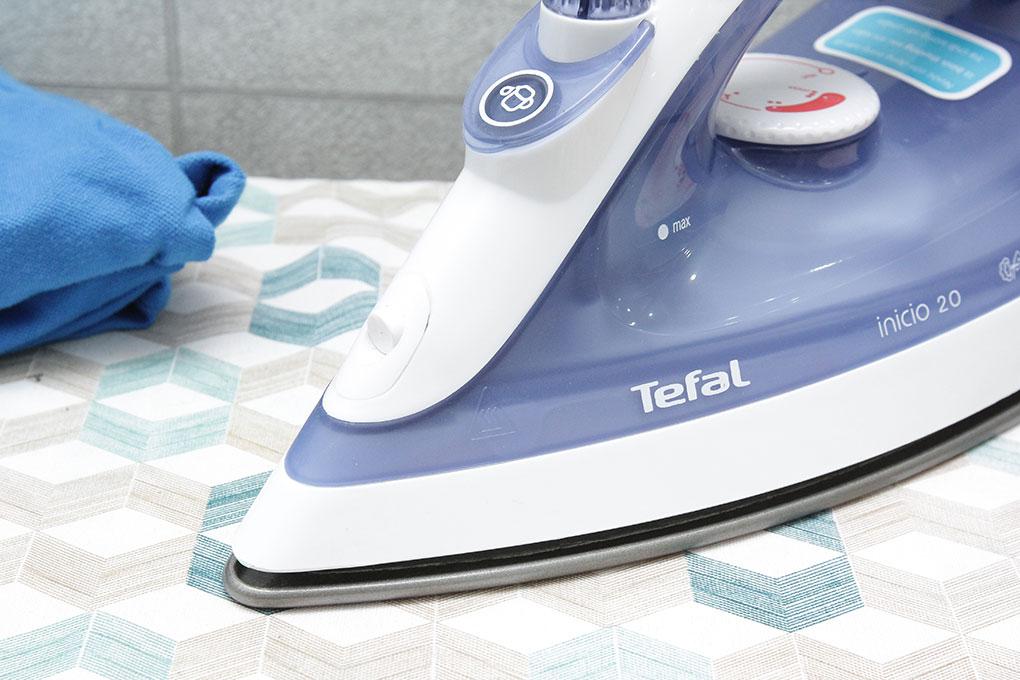 1629 fv1220 2 - Bàn ủi hơi nước Tefal FV1220 chính hãng