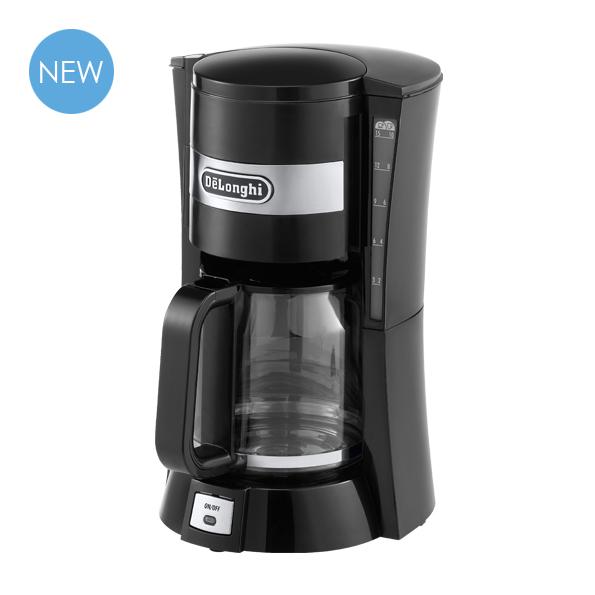 máy pha cà phê delonghi icm152101
