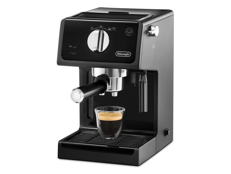 máy pha cà phê delonghi ecp3121
