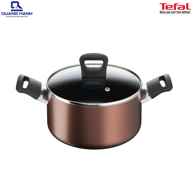 Nồi Tefal Day By Day G1436105 22cm